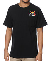 The Hundreds Peeka Tre Tee Shirt