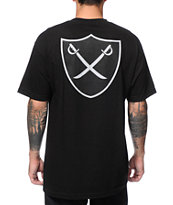 The Hundreds Pirate Pocket T-Shirt