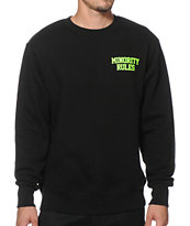 The Hundreds Pit Crew Neck Sweatshirt