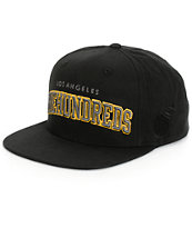The Hundreds Player Snapback Hat