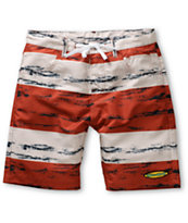 The Hundreds Righteous Board Shorts