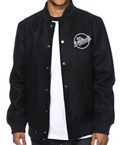 The Hundreds Rights Varsity Jacket