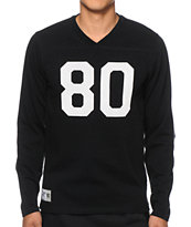 The Hundreds Rundown Jersey Long Sleeve Tee Shirt