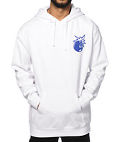 The Hundreds Simple Adam Hoodie