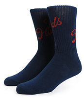 The Hundreds Slant Crew Socks