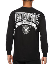 The Hundreds Slaters Long Sleeve Tee Shirt