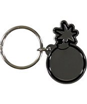 The Hundreds Solid Bomb Keychain