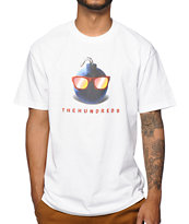 The Hundreds Sweatin T-Shirt