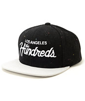 The Hundreds Team LA Snapback Hat