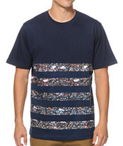 The Hundreds Uprise T-Shirt