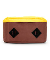 The Hundreds Wrap Bag Color Block Fanny Pack
