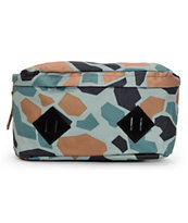The Hundreds Wrap Bag Duck Camo Fanny Pack