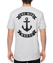 The Mad Hueys Anchor T-Shirt