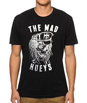 The Mad Hueys Hesh Captain Tee Shirt