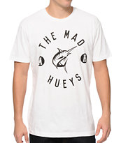 The Mad Hueys Varsity Marlin T-Shirt