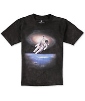 The Mountain Boys Galaxy Spacewalk T-Shirt