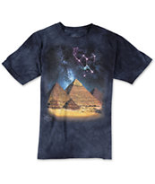 The Mountain Boys Pyramids And Orion T-Shirt