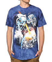 The Mountain Cataclysm Tie Dye T-Shirt