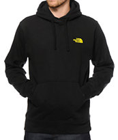 The North Face EMB Logo Hoodie