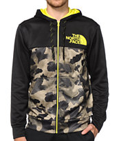 The North Face Shinbori Zip Up Hoodie