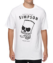 The Simpsons x Neff Bartholomew J T-Shirt