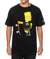The Simpsons x Neff Too Cool T-Shirt