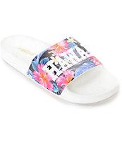 TheWhiteBrand Hawaii Slide Women's Sandals