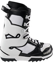 Thirtytwo Exus Black & White Snowboard Boots