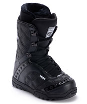 Thirtytwo Exus Black Women's Snowboard Boots