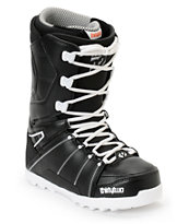 Thirtytwo Lashed Black & White 2014 Snowboard Boots