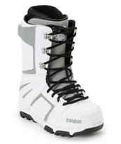 Thirtytwo Prion White 2014 Snowboard Boots