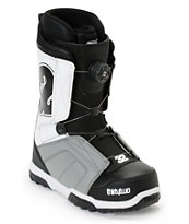 Thirtytwo STW BOA Grey 2014 Snowboard Boots