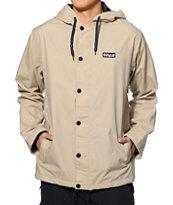 Thirtytwo Venice Khaki 8K 2014 Snowboard Jacket