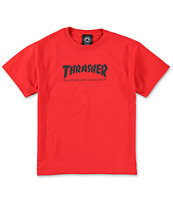 Thrasher Boys Mag T-Shirt