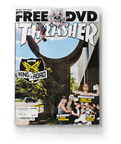 Thrasher Magazine Best Of 2014 Issue