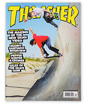 Thrasher Magazine December 2014