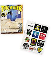 Thrasher Magazine July 2015