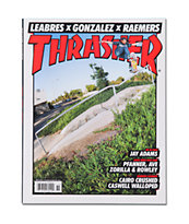 Thrasher Magazine November 2014