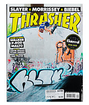 Thrasher Magazine September 2015
