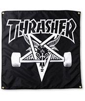 Thrasher Skategoat Banner