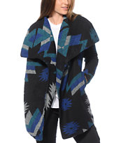 Thread & Supply Aztec Sweater Jacket