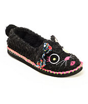 Tigerbear Republik Beastie Bestie KitKatKitty Slippers
