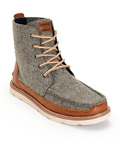Toms Searcher Felt Boots