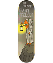 Toy Machine Colin Provost Stairyway 8.37 Skateboard Deck