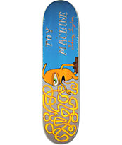 Toy Machine Layton Chatter 8.0 Skateboard Deck