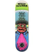 Toy Machine Marks Amigo P2 8.0 Skateboard Deck
