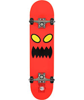 Toy Machine Monster Face 7.75 Complete Skateboard