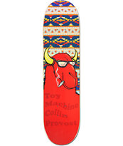 Toy Machine Provost Camel 8.37 Skateboard Deck