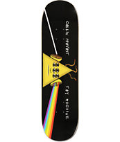 Toy Machine Provost Darkside 8.37 Skateboard Deck