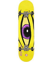 Toy Machine Sect Eye 8 Complete Skateboard